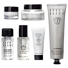 Buy Bobbi Brown Party Detox Skincare Gift Set Online at johnlewis.com