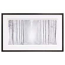 Buy Doug Chinnery - Future Hope Framed Print, 43 x 70cm Online at johnlewis.com