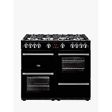 Buy Belling Farmhouse 100G Gas Range Cooker Online at johnlewis.com
