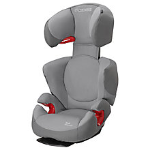 Buy Maxi-Cosi Rodi Air Protect Group 2/3 Car Seat, Concrete Grey Online at johnlewis.com