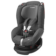 Buy Maxi-Cosi Tobi Group 1 Car Seat, Sparkling Grey Online at johnlewis.com