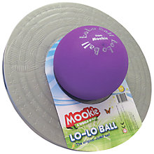 Buy Mookie Toys Lo-Lo Ball Online at johnlewis.com