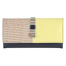 Buy Radley Hamilton Leather Matinee Purse Online at johnlewis.com