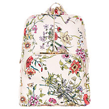 Buy Oasis Leilani Backpack, Multi Online at johnlewis.com
