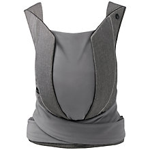 Buy Cybex Yema Baby Carrier, Manhattan Grey Online at johnlewis.com