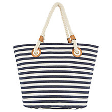 Buy Oasis Summer Shopper Bag Online at johnlewis.com