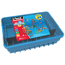 Buy K'Nex 78499 STEM Education Simple Machines Maker Kit Online at johnlewis.com