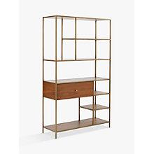 Bookcases Amp Shelving Units Bookshelves John Lewis