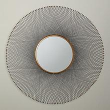Round Amp Oval Mirrors John Lewis