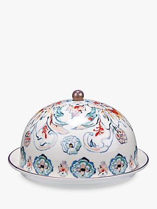 Anthropologie Eres Butter Dish