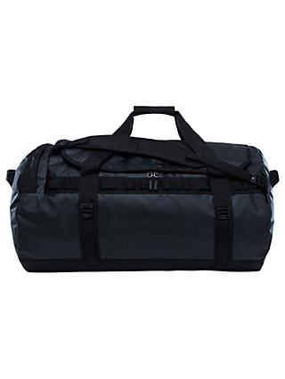 The North Face Base Camp Duffle Bag, Large, Black