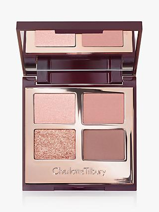 Charlotte Tilbury Luxury Eyeshadow Palette, Pillow Talk