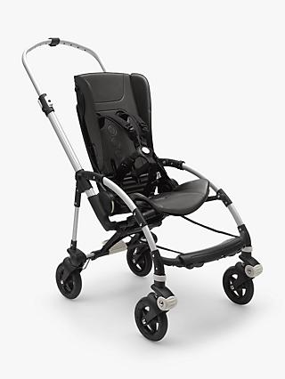 Bugaboo Bee5 Pushchair Base, Aluminium