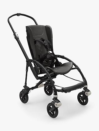 Bugaboo Bee5 Pushchair Base, Black