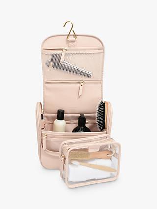 Stackers Hanging Wash Bag