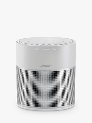 Bose® Home Speaker 300 Smart Speaker with Voice Recognition and Control
