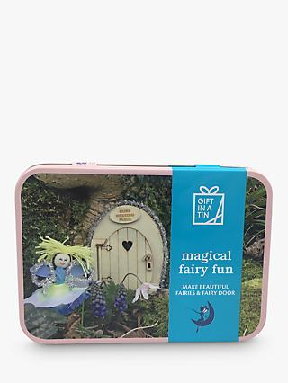 Apples to Pears Magical Fairy Fun Craft Kit