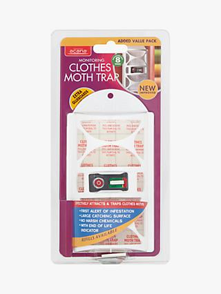 Acana Moth Trap with 2 Refills