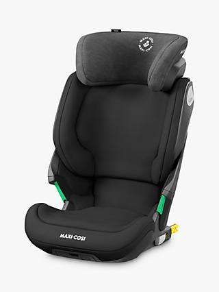 Maxi-Cosi Kore i-Size Children's Car Seat, Authentic Black