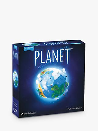 Esdevium Planet Board Game