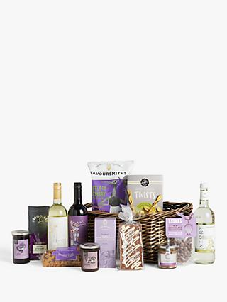 John Lewis & Partners The Chelsea Hamper