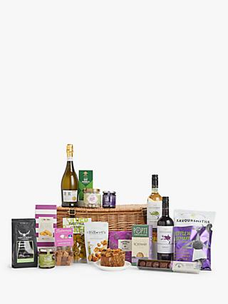 John Lewis & Partners The Mayfair Hamper
