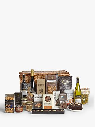 John Lewis & Partners The Belgravia Hamper