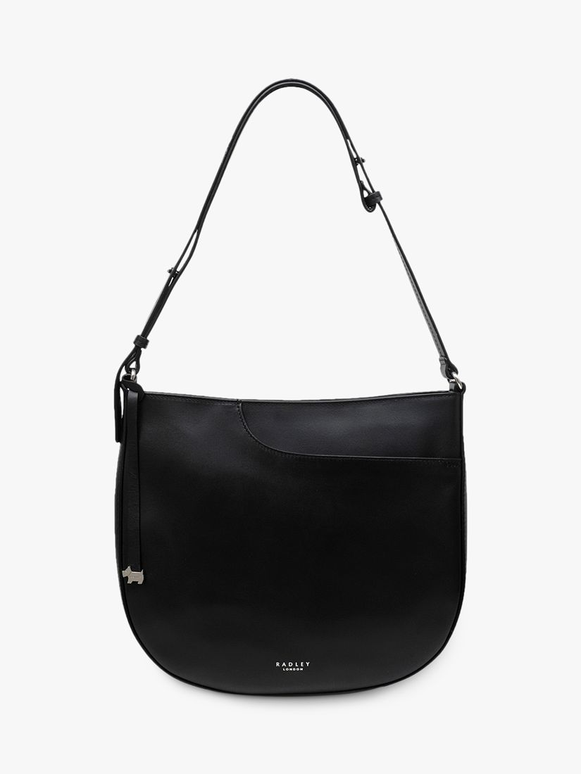 Radley London Pockets Leather Shoulder
