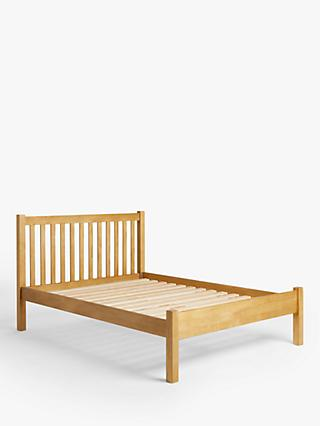 John Lewis & Partners Wilton Bed Frame, King Size