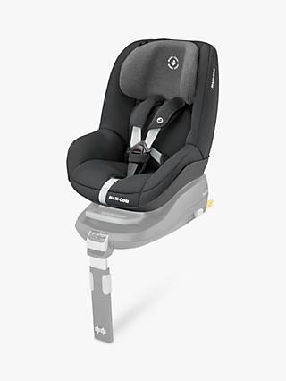 Maxi-Cosi Pearl Group 1 Car Seat, Authentic Black