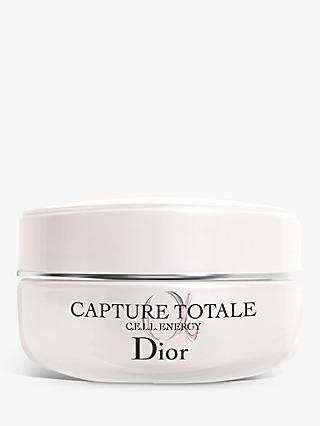 Dior Capture Totale Firming & Wrinkle-Corrective Eye Creme, 15ml