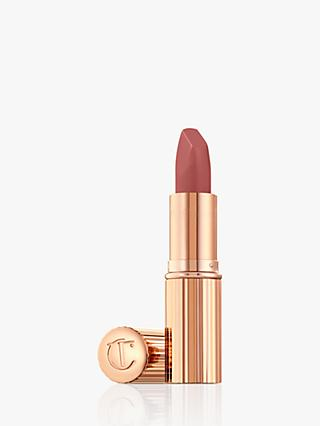 Charlotte Tilbury Matte Revolution Lipstick, Pillow Talk Medium