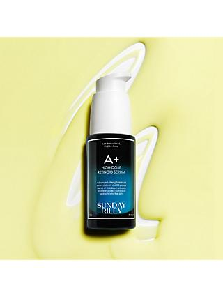 Sunday Riley A+ Retinoid Serum