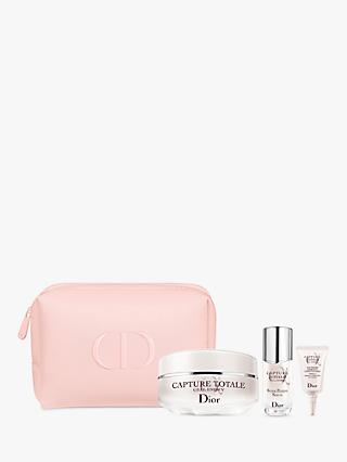 Dior Capture Totale C.E.L.L. Energy Total Age-Defying Intense Ritual Skincare Gift Set