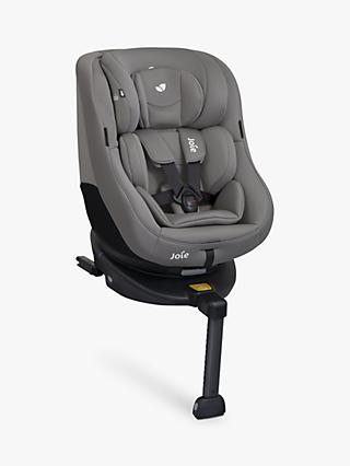 Joie Baby Spin 360 Group 0+/1 Car Seat, Grey Flannel