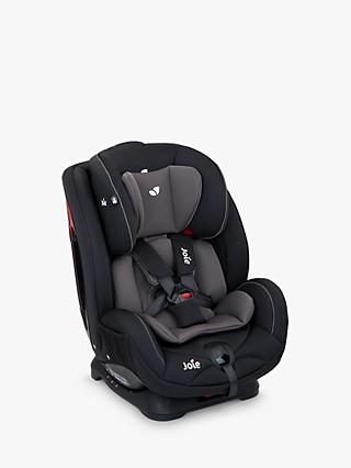 Joie Baby Stages Group 0+/1/2 Car Seat, Coal