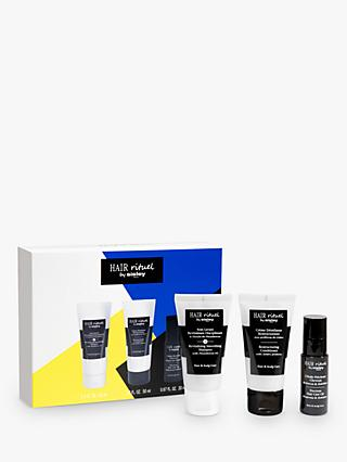 Sisley Hair Rituel Smooth and Shine Discovery Kit