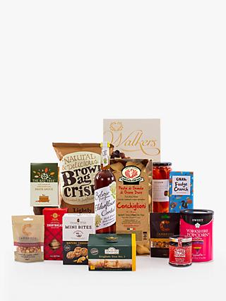 John Lewis & Partners Perfect Pantry Hamper
