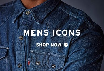 Mens icons - Shop now