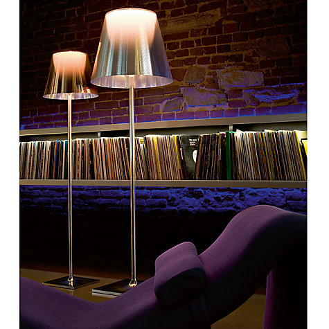 Buy Flos K Tribe Bronze Floor Lamp Online at johnlewis.com
