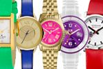 Top 5 Coloured Watches
