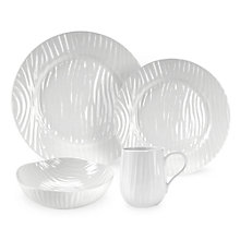 Buy Sophie Conran White Oak Tableware Online at johnlewis.com