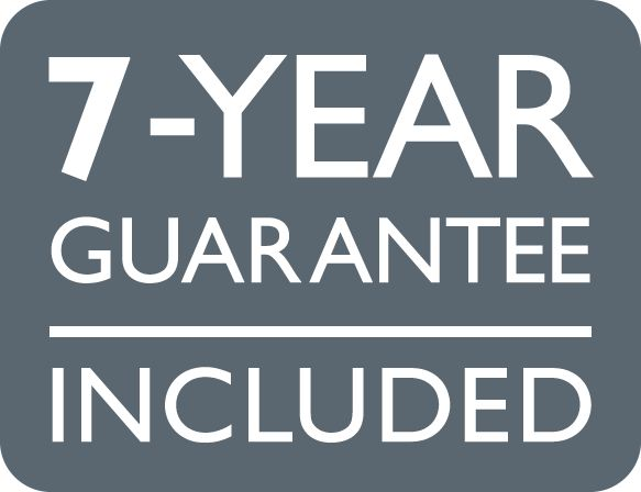 7-Year Guarantee