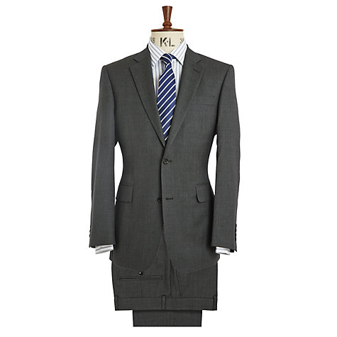 Buy Chester by Chester Barrie Birdseye Suit Jacket Online at johnlewis.com