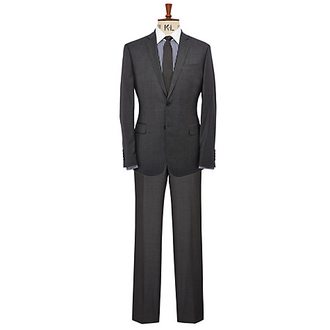 Buy Richard James Mayfair Pick and Pick Wool Suit Jacket Online at johnlewis.com