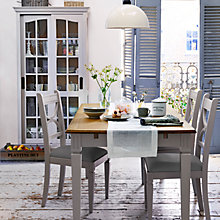 Buy John Lewis Amelie Dining Range Online at johnlewis.com
