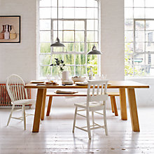 Buy John Lewis Croft Dining Room Range Online at johnlewis.com