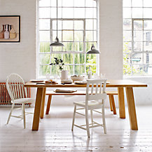 John Lewis Croft Living & Dining Room Range