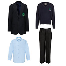 Glenthorne High School Boys' Uniform