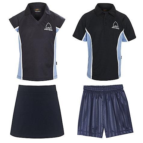 Navy football uniforms